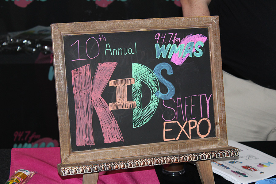 Kid's Safety Expo 2018 Gallery